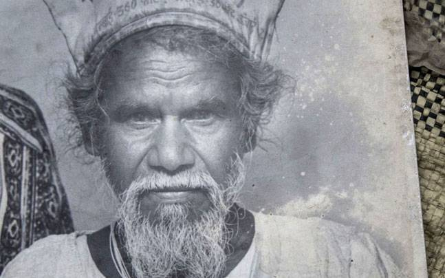 Dashrath Manjhi - The Mountain Man